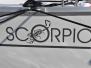 Chrzest jachtu Scorpio