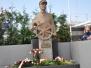 Otwarcie sezonu 2012 i odsłonięcie pomnika Gen. Mariusza Zaruskiego